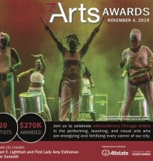 3Arts Awards Gala