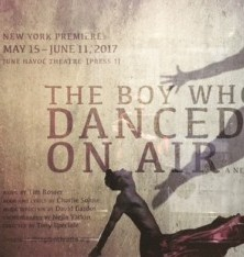 The Boy Who Danced On Air